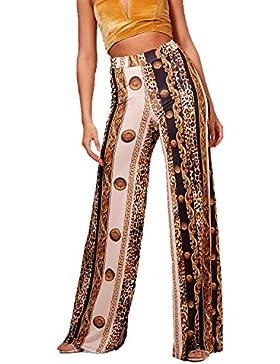 ALAIX Pantalones Sexy para Mujer