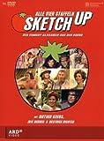 Sketch Up - Alle vier Staffeln (4 DVDs) -