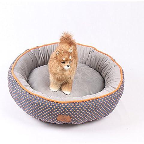 Articoli per tela colorata Kennel piccolo cane morso-resistente animali animali quattro stagioni generale , 2 , 47cm