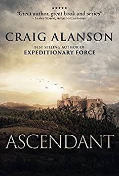 Ascendant (English Edition)