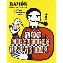 100 greguerias ilustradas (Libros Para Niños)