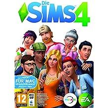 Die Sims 4 - Standard Edition [AT-Pegi] - [PC]