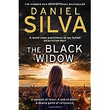 The Black Widow (Gabriel Allon 17)