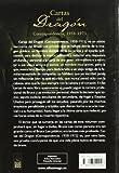 Image de Cartas del dragón: Correspondencia, 1958-1973. Antología de la correspondencia de Bruce Lee con su familia, amigos y admiradores, 1958- 1973.