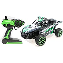Top Race® Remote Control Racer, RC Monster Truck 4WD, Off Road High Speed Mountain Truck, 2.4Ghz (TR-140)