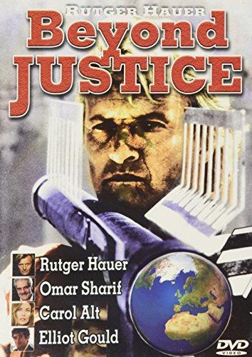 Beyond Justice Eiskalte Rache Fernsehseriende