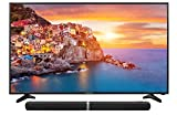 MEDION LIFE E64058 MD 80022 2in1 convertible 3.0 Bluetooth TV Soundbar + MEDION LIFE P18093 MD 31181 120,7 cm (48 Zoll UHD) Fernseher