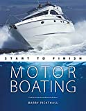 Motorboating Start to Finish - From beginner to advanced - T