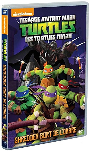 Les Tortues Ninja - Vol. 2 : Shredder sort de l'ombre