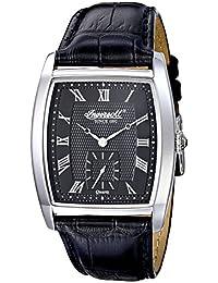 Ingersoll Herren-Armbanduhr INQ004BKSL
