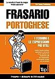 Image de Frasario Italiano-Portoghese e mini dizionario da