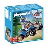 PLAYMOBIL® 4229 - Racing Quad