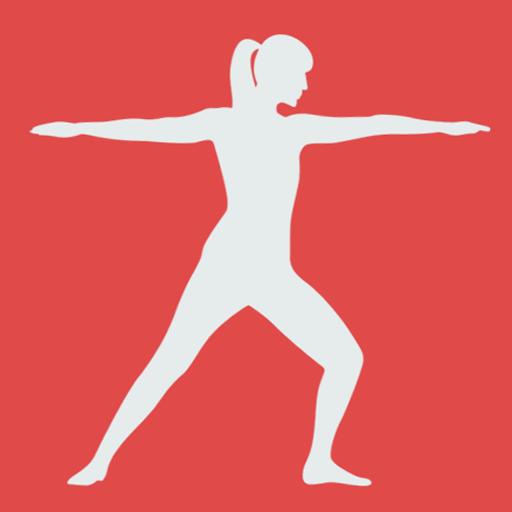 Yoga Workout - Fitness Girls