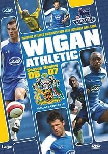 Wigan Athletic FC Season Review 2006/7 [2007] [DVD]