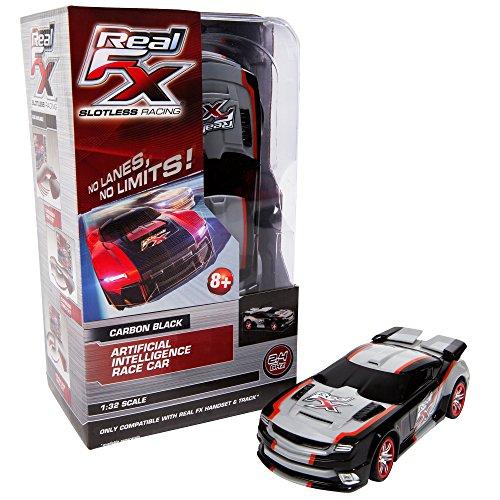 Real Fx - RFX-1006 - Voiture de Course Noir