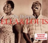The Definitive Ella & Louis [3CD Box Set]