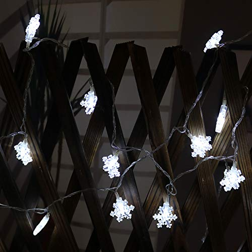 LED Lichtervorhang, LED