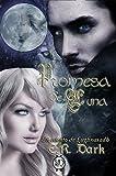 Promesa de Luna: Un cuento de Lughnasadh (Cuéntame un cuento nº 4)