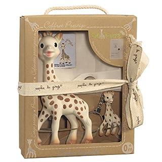 Vulli 616329.0 Set Geburt Sophie die Giraffe, beige