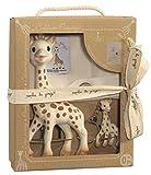 Vulli - Il était une fois - Sophie la Girafe - Couverture Prestige