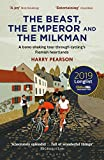 The Beast, the Emperor and the Milkman: A Bone-shaking Tour through Cycling's Flemish Heartlands - Harry Pearson