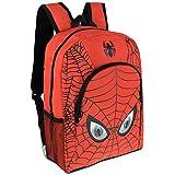 Spiderman Boys Spider-Man Backpack