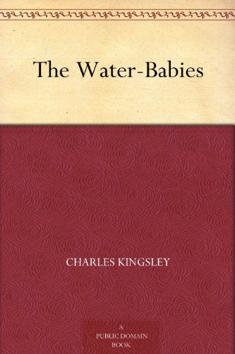 The Water-Babies (English Edition)