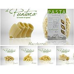 Pasta di grano Russello siciliano