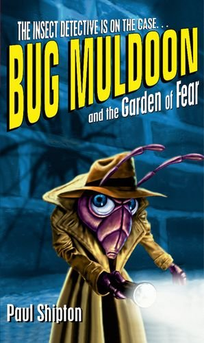 Bug Muldoon and the Garden of Fear: Reader (Rollercoasters)