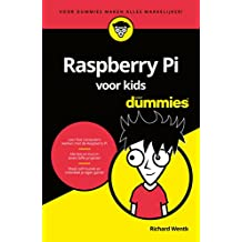 Raspberry Pi voor kids voor Dummies
