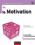 La Boite à outils de la motivation (BàO La Boîte à Outils)