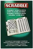 Tinderbox Games 152212 Games Scrabble Score Pad