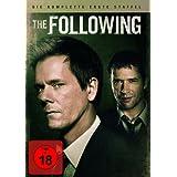 The Following - Die komplette erste Staffel