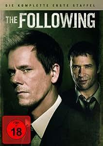 The Following - Die komplette erste Staffel [4 DVDs]