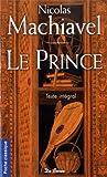 Prince (le) - De Boree - 05/10/2012