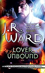 Lover Unbound: Number 5 in series (Black Dagger Brotherhood Series)