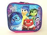 Disney Pixar Inside Out Colorful Lunch Bag-8427