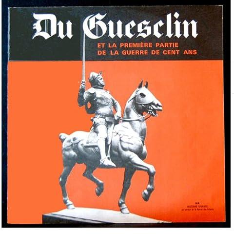 1 Disque Vinyle 33 Tours de 25 cm - L'Histoire