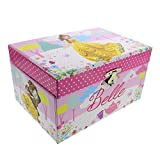 Belle Jewelry Boxes