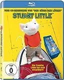 Stuart Little [Blu-ray]