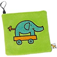 Fashy Rapssamen-Kissen Elefant, 15 x 15 cm, 1er Pack (1 x 1 Stück) preisvergleich bei billige-tabletten.eu