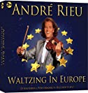 Waltzing in Europe