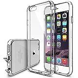 iPhone 6S Plus / 6 Plus Funda - Ringke FUSION *** Nueva Tecnologa de Absorcin de golpes. Cristal...