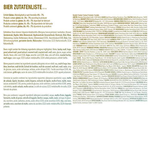 """Geburtstagsgeschenke für Männer zum 50. """"BIERE aus DEUTSCHLAND"""" Bier Geschenk Box + gratis Geschenkkarten + Bierbewertungsbogen. Brauerei Eller + Schlappeseppel + Tegernseer + … Bierset + Biergeschenk mit Bier aus ganz Deutschland. Biergeschenke Geschenkideen. Besser als Bier selber machen oder selbst brauen: Geschenk 30 Geburtstagsgeschenke geschenke für männer geschenkidee geschenk idee geschenk für Freund 50 geldgeschenke 50 geburtstag Geschenken Geschenke für Männer zum Geburtstag 50 Männer - 4"""