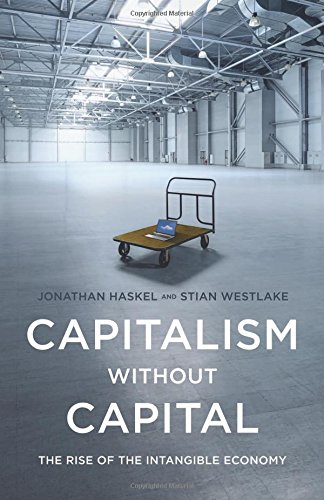 Capitalism without Capital – The Rise of the Intangible Economy