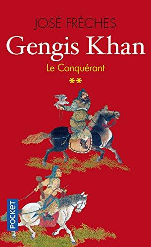 Gengis Khan (2)