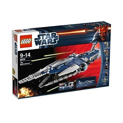 LEGO Star Wars - The Malevolence (9515)