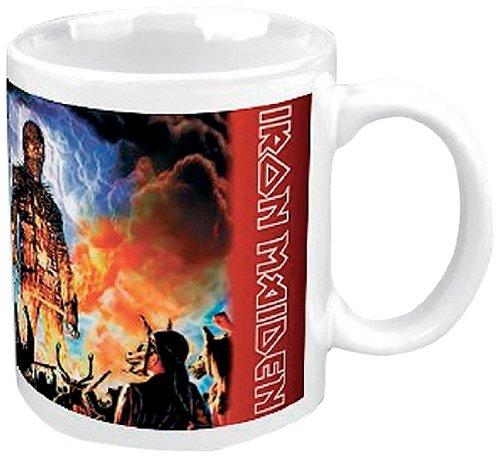 Image of Iron Maiden Mug, Wicker Man