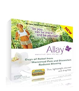 Menstrual Pain Relief Therapy - Drug-Free & Clinically Proven