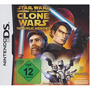 Star Wars: The Clone Wars – Republic Heroes